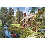 Gibsons The Final Overs Jigsaw Puzzle (250XL-Piece)