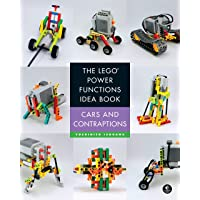 The LEGO Power Functions Idea Book, V2 (Lego Power Functions Idea Bk 2)