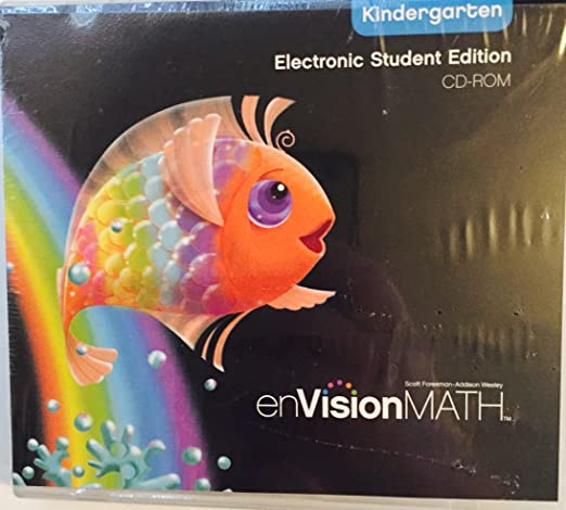 Amazon.com: enVisionMath Texas Electronic Student Edition ...