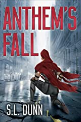 Anthem's Fall Kindle Edition