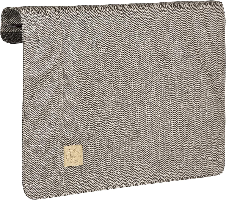 L/ässig Casual Flap Shoulder Bag Triangle