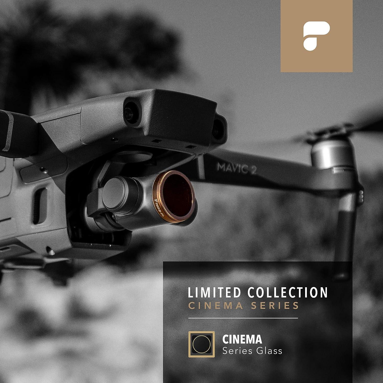 Polar Pro Filtro para Drone dji Mavic 2