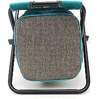 Tabulete plegables con bolsa nevera de pesca silla