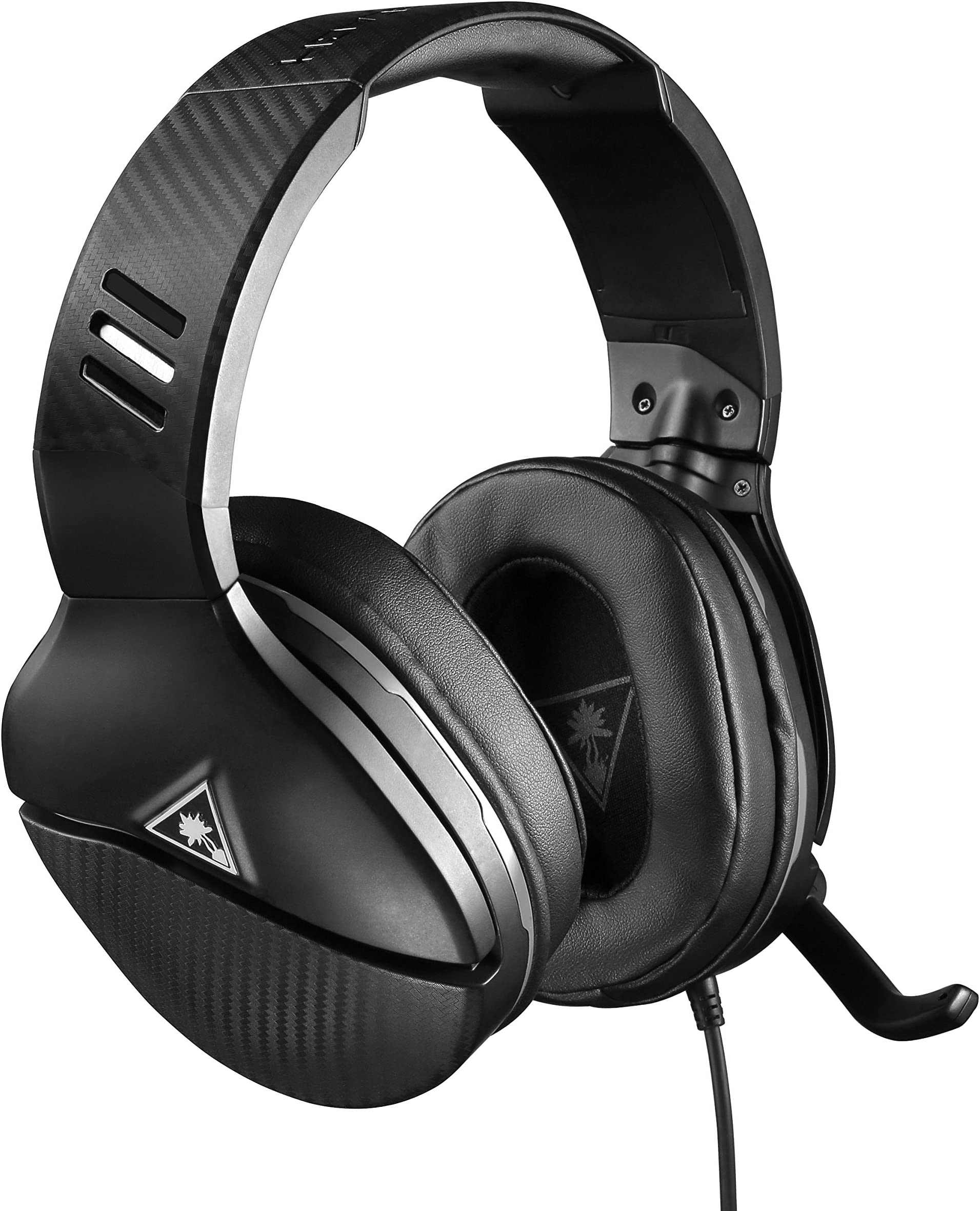Turtle Beach Recon 200 Amplified Gaming Headset For Xbox One, Ps4 And Ps4 Pro   Xbox One by By          Turtle Beach