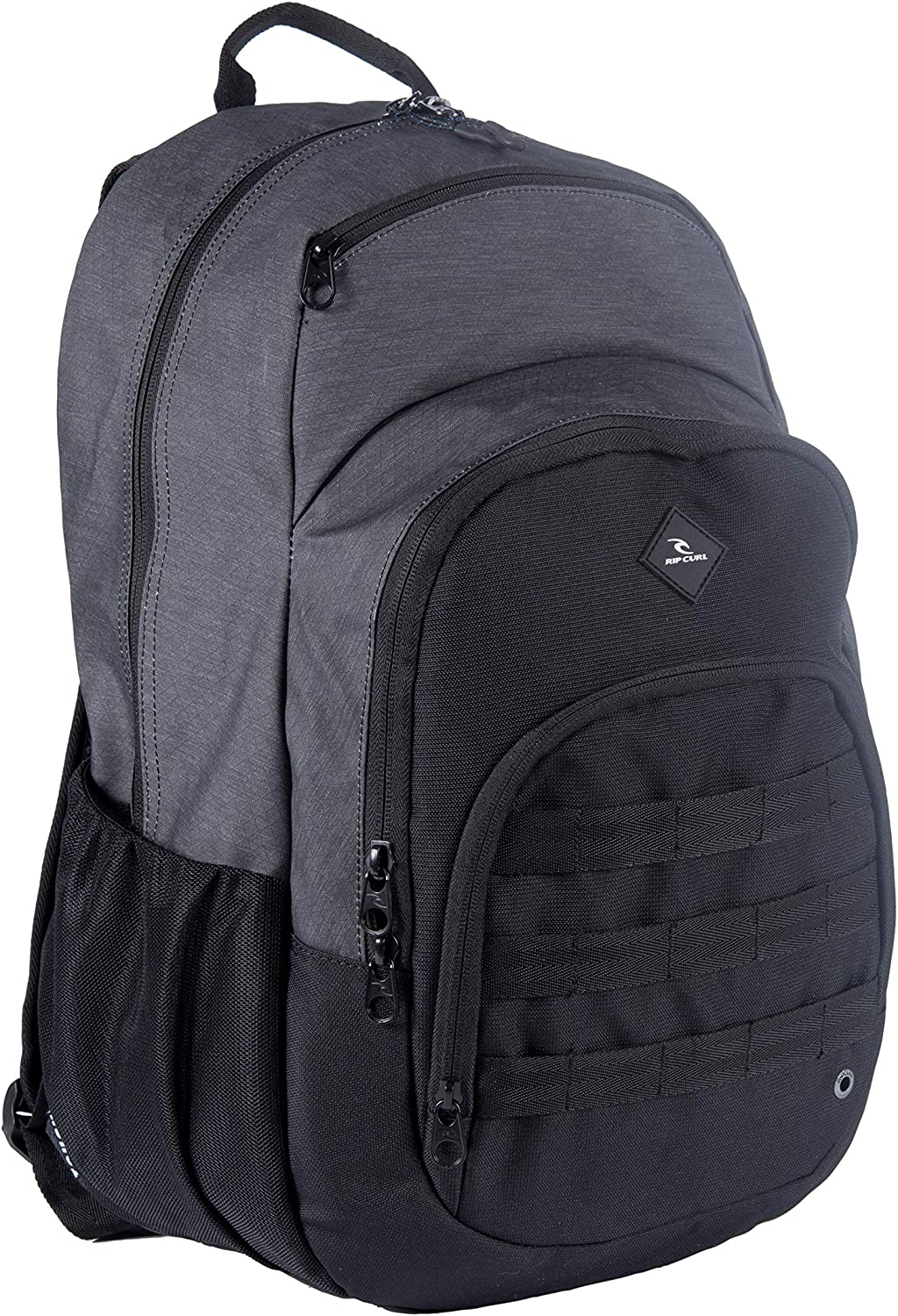 1SZ Rip Curl Mens Overtime Midnight Backpack