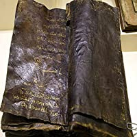 Gospel of Barnabas [Bible]