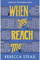 When You Reach Me Kindle Edition
