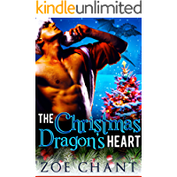 The Christmas Dragon's Heart (Christmas Valley Shifters Book 2)
