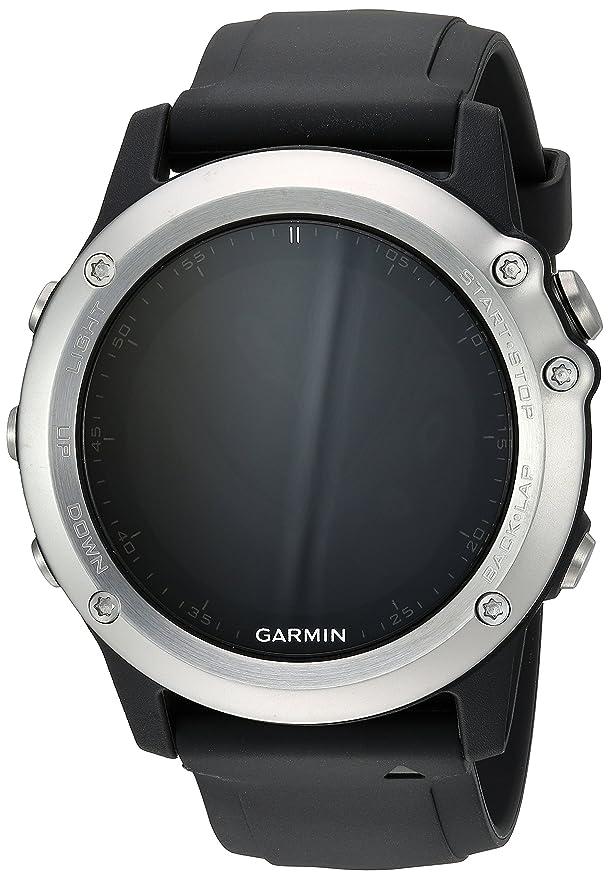 Garmin Fenix 3 Heart Rate (HR) Silver (Certified Refurbished)