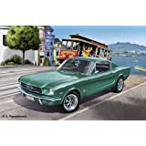 Revell - Maqueta 1965 Ford Mustang 2 + 2 Fastback, escala 1:24 (07065)