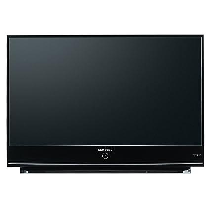 amazon com samsung hlt5675s 56 inch slim 720p dlp hdtv electronics rh amazon com Screen in Samsung DLP 50 Samsung DLP HDTV Lamp