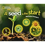 A Seed is the Start (Science & Nature)