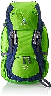 3f28ebbf Deuter Fox 40 Trekking Backpack, Ocean/Midnight: Amazon.in: Shoes ...