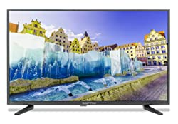 Sceptre Ultra Slim 32 - Best TV Deals Black Friday 2017