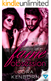 Fame And Obsession (Lords Of Lyre Book 1)