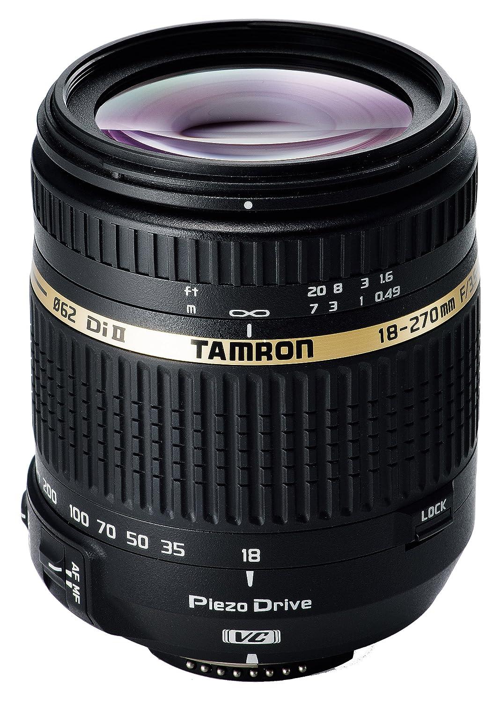 Tamron  mm Di II VC PZD Objetivo para Nikon  mm