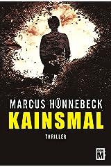 Kainsmal (Ein Katharina-Rosenberg-Thriller 1) (German Edition) Kindle Edition