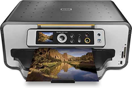 Amazon.com: Kodak ESP 7250 All-in-One Printer: Electronics
