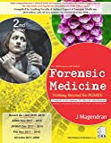 Forensic Medicine Nothing beyond for PGMEE (New SARP Series for NEET/NBE/AI)