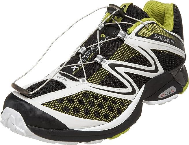 Asistente administrar Adquisición  Salomon - XT Hawk 2 Sprout - 104634 - Color: Black - Size: 8.0:  Amazon.co.uk: Shoes & Bags