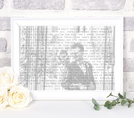 Wedding song lyrics wedding song lyric art first dance lyrics wedding song lyrics wedding song lyric art first dance lyrics personalised song lyrics mightylinksfo