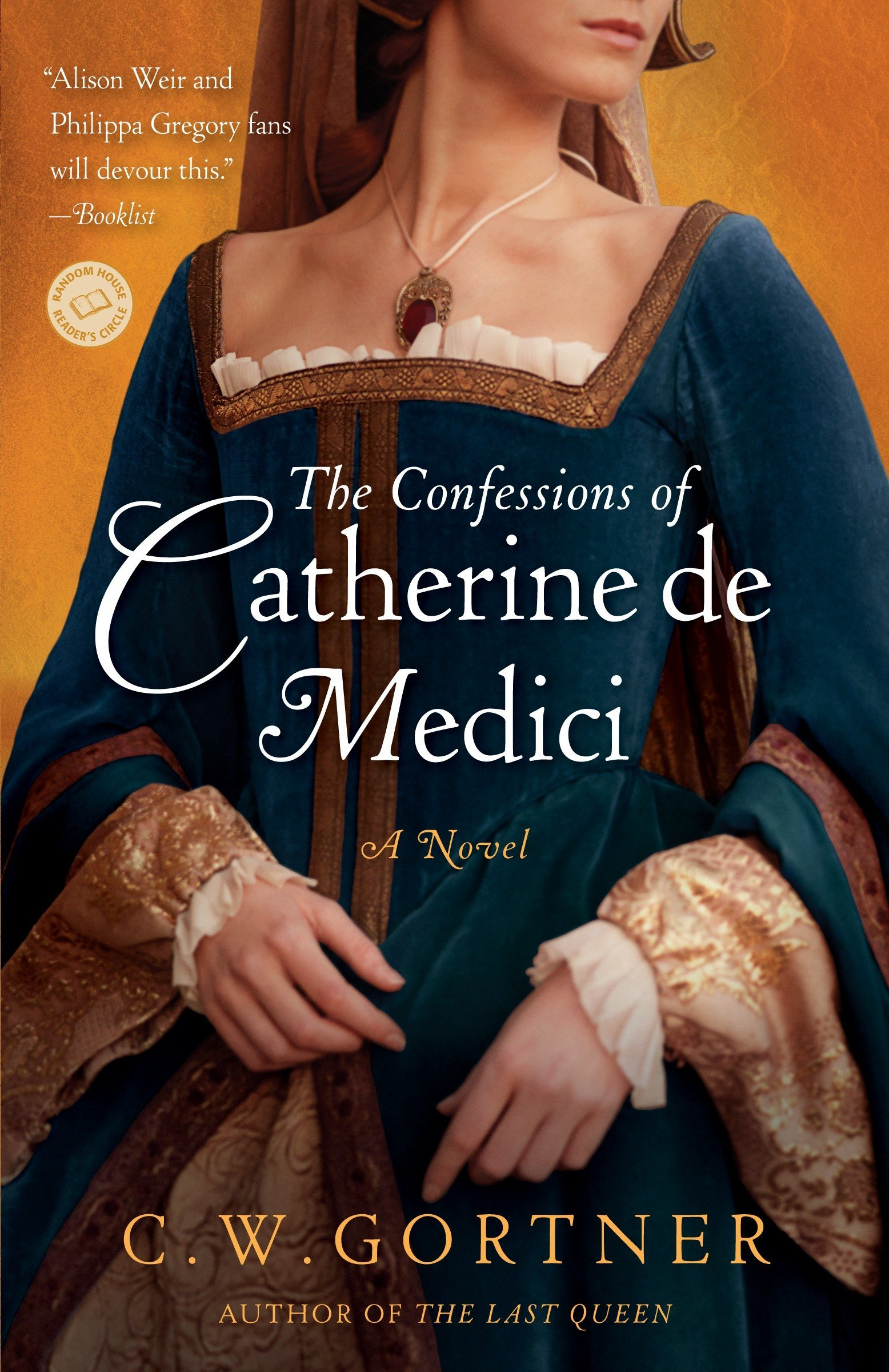 Download The Confessions of Catherine de Medici: A Novel pdf