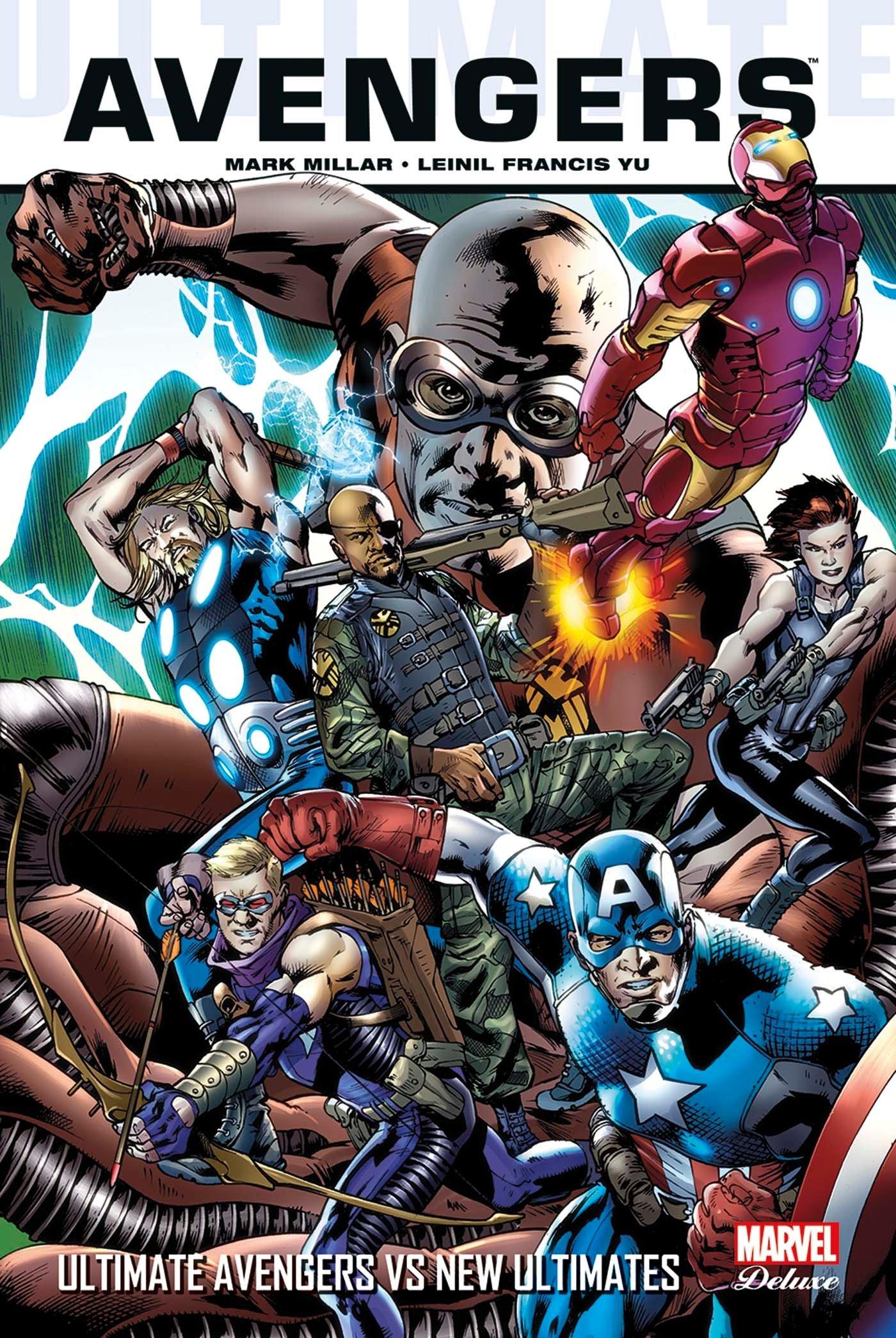 avengers vs avengers
