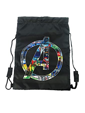 356875d44bbe Marvel Trainer Bag Gym Tote