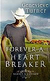 Forever a Heartbreaker (Always a Cowboy, Book Three)