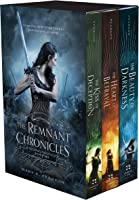 The Remnant Chronicles Boxed Set: The Kiss Of