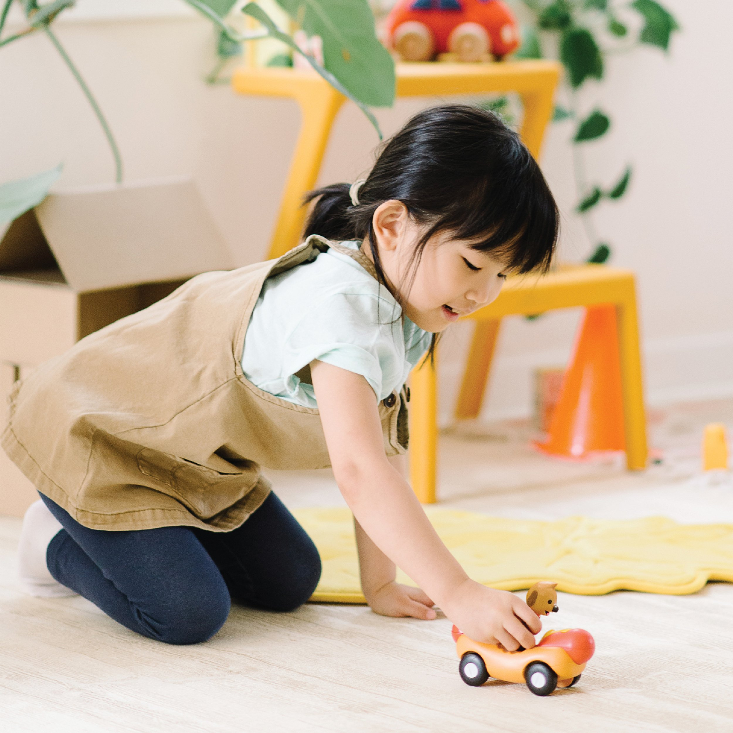 Sago Mini – Vehicles - Road Trip Collection by Sago Mini (Image #6)