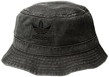 284adb8d86071 adidas Originals Washed Bucket Sun Hat