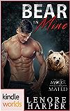 Grayslake: More than Mated: Bear in Mine (Kindle Worlds Novella)