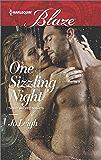 One Sizzling Night (Three Wicked Nights)
