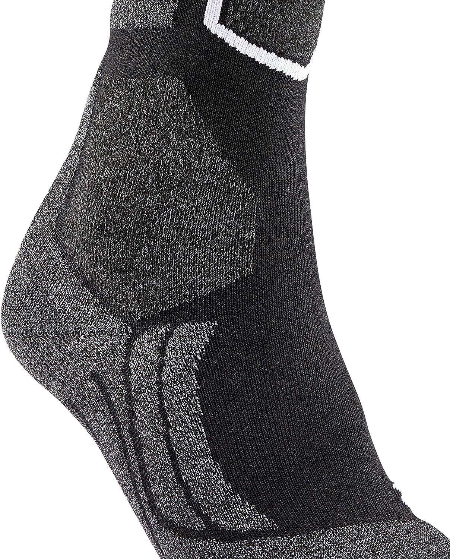 Multiple Colours 1 Pair Sizes: 1 to 16 Years /Ι UK 3-8 /Ι EU 19-42 FALKE Unisex Kids Active Warm+ Knee-High Socks Long socks for boys and girls Merino Wool Blend