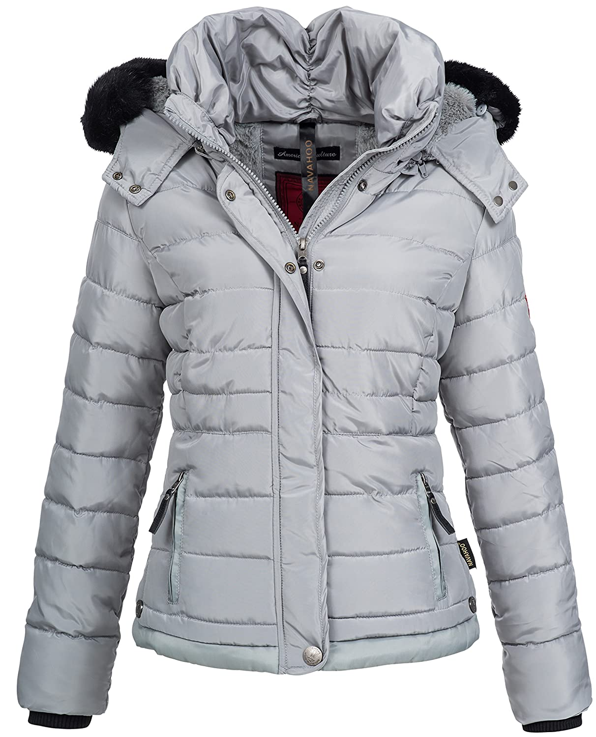 Elegante winterjacken fur damen