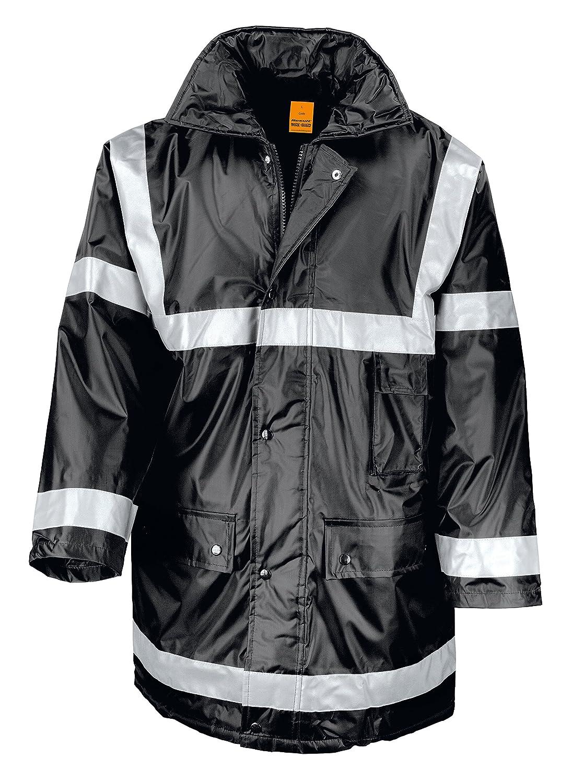 Work-Guard management coat