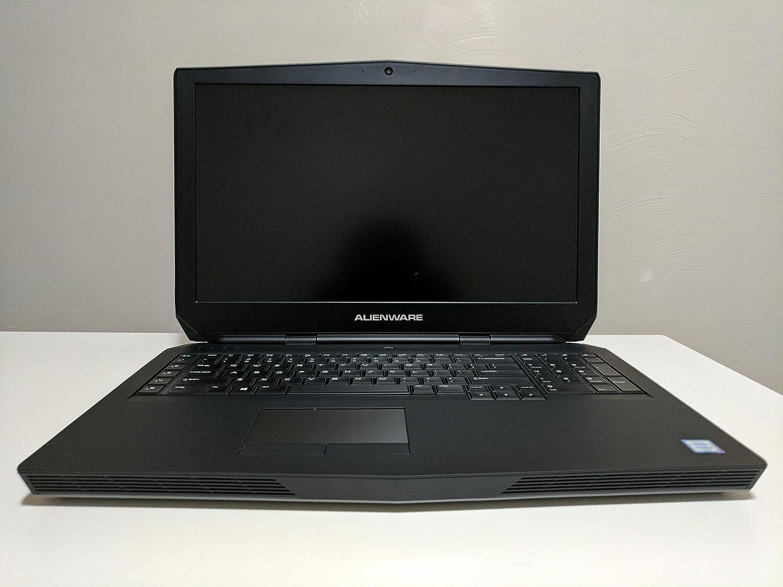 Alienware 17 R3 i7-6820HK,UHD 4K IGZO,GTX 980M 8GB DDR5,32GB RAM,256GB PCIE SSD+1TB HDD,Windows 10