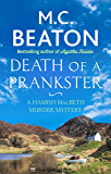 Death of a Prankster (Hamish Macbeth Book 7)