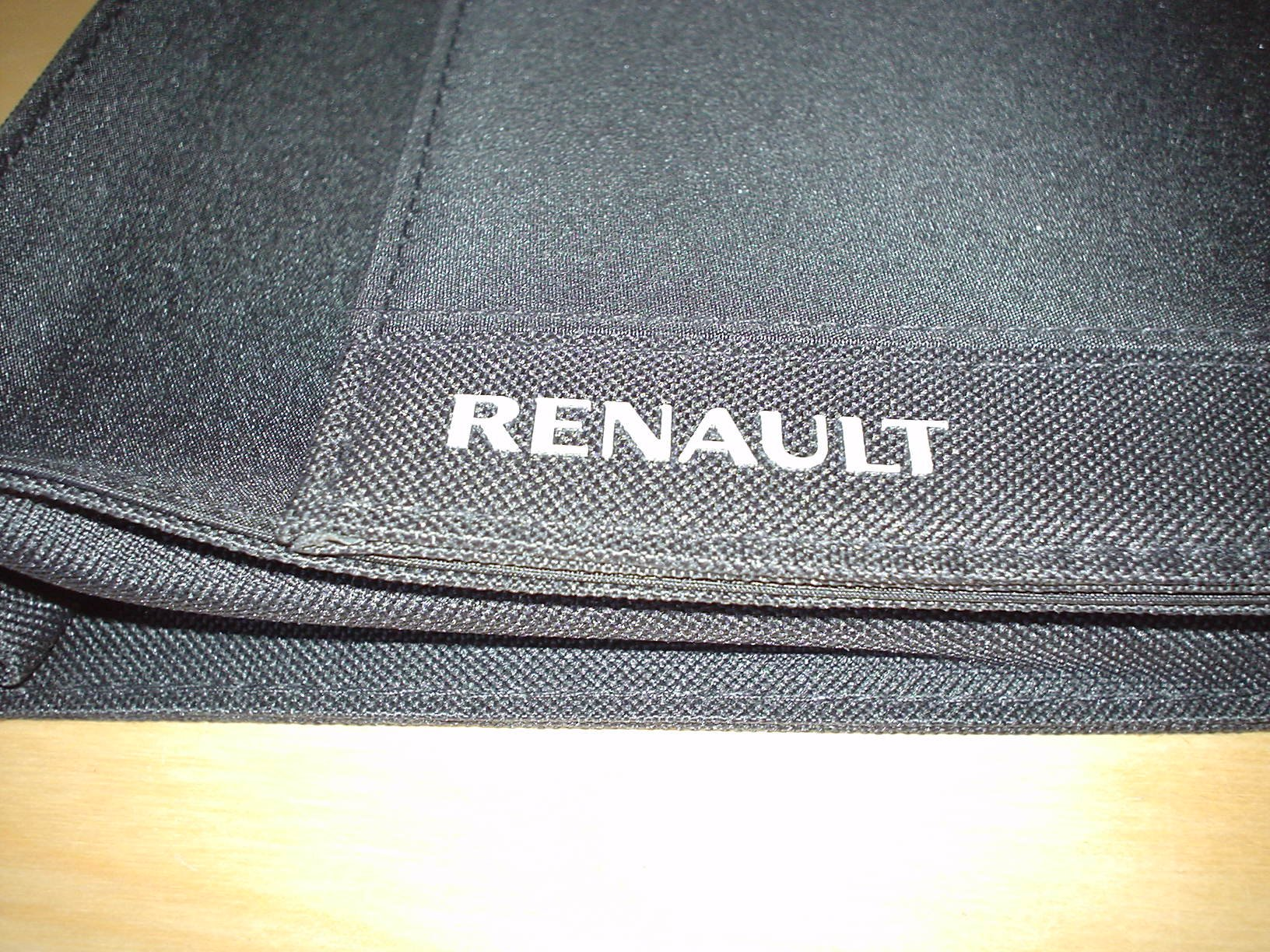 RENAULT SCENIC & GRAND SCENIC III OWNERS MANUAL HANDBOOK c/w WALLET (2009 -  2013) - 1.4 TCE 1.6 2.0 LITRE PETROL 1.5 1.9 2.0 dCI TURBO DIESEL ENGINE ...