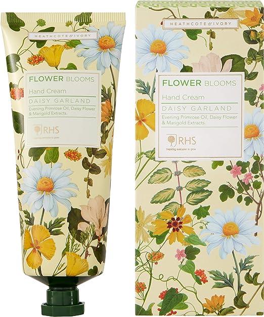 Freesia Blooming Perfumed Hand Cream