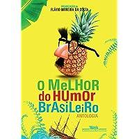 O melhor do humor brasileiro