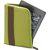 Amazon Kindle Zip Sleeve, Lime (fits Kindle Paperwhite, Kindle, and Kindle Touch)