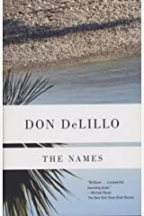 The Names (Vintage Contemporaries) Kindle Edition