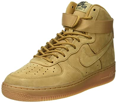 nike air force 1 mid flax amazon
