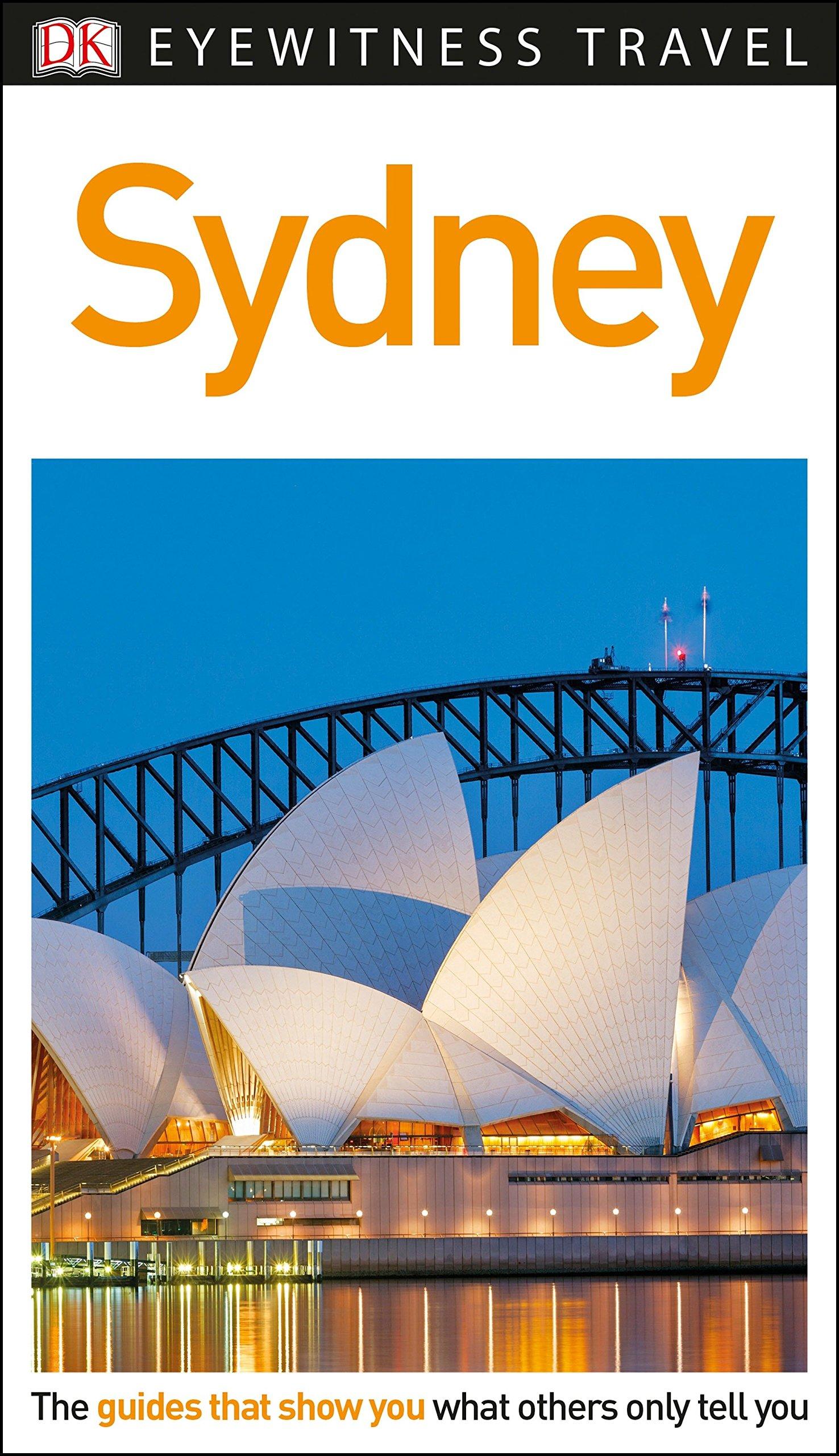 DK Eyewitness Travel Guide Sydney ebook