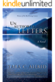 Un Authored Letters: A gripping psychological suspense novel (John Sanders Book 2)