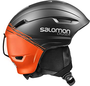 Salomon Cruiser 4d Helme
