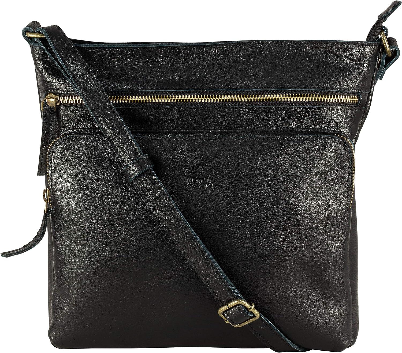 Mou Meraki Genuine Leather...