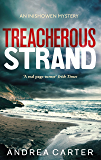 Treacherous Strand (Inishowen Mysteries Book 2) (English Edition)